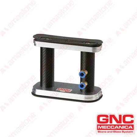 GNC – Ventosa rettangolare 40×150 mm