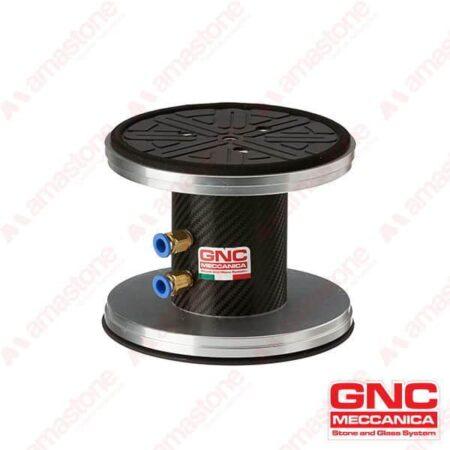 GNC – Ventosa tonda Ø150 mm