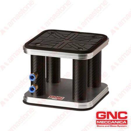 GNC - Ventosa quadrata 150x150 mm