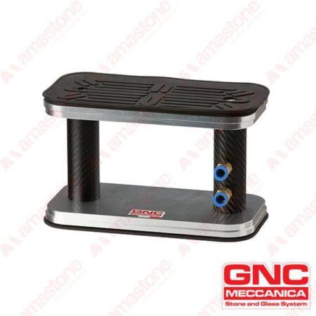GNC - Ventosa rettangolare 100x200 mm