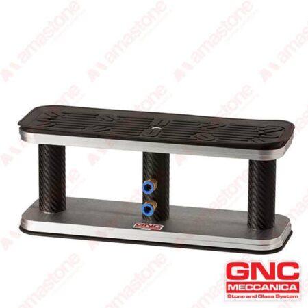 GNC - Ventosa rettangolare 100x300 mm