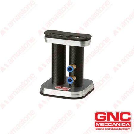 GNC - Ventosa rettangolare 40x100 mm