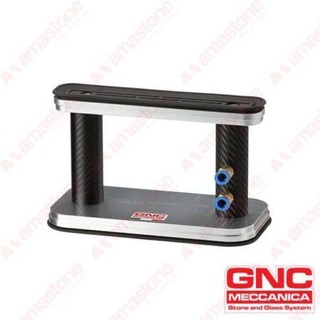 GNC - Ventosa rettangolare 40x200 mm