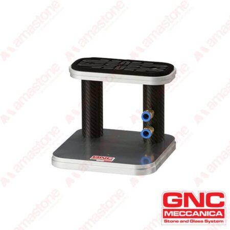 GNC - Ventosa rettangolare 70x150 mm