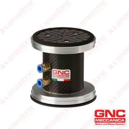 GNC - Ventosa tonda Ø110 mm