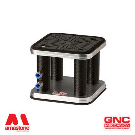 Ventosa quadrata 150x150 mm - GNC