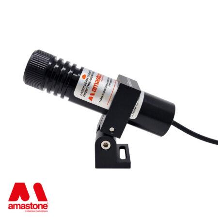 Laser segnataglio Rosso-Verde - Amastone