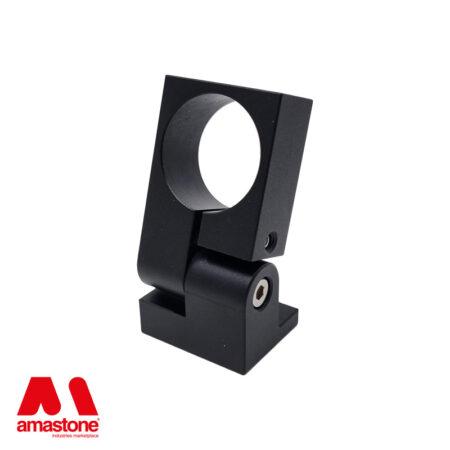 Staffa in alluminio per laser Amastone