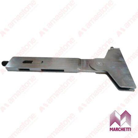 6649 - Tirante anteriore completo - taglio marmo 15 mm