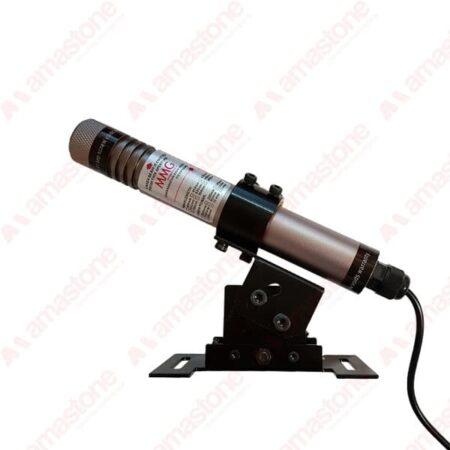 Laser lineare verde segnataglio con supporto