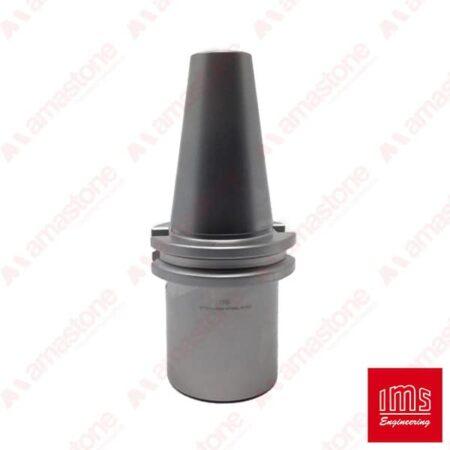 Cono Portautensile Iso 40 Attacco 1-2 Gas Cobalm, Donatoni, Bavelloni E Altro (MVBA101I)