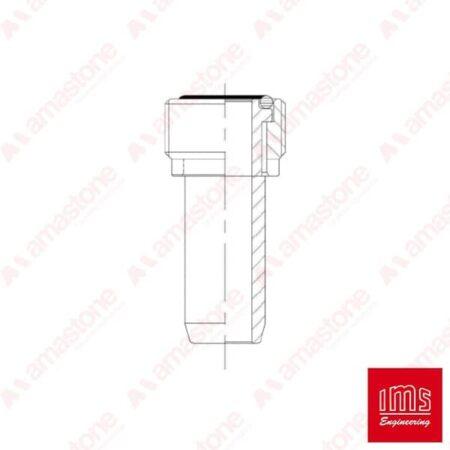 IMS - Gruppo Refrigerante per Coni Portautensile HSK 80 B