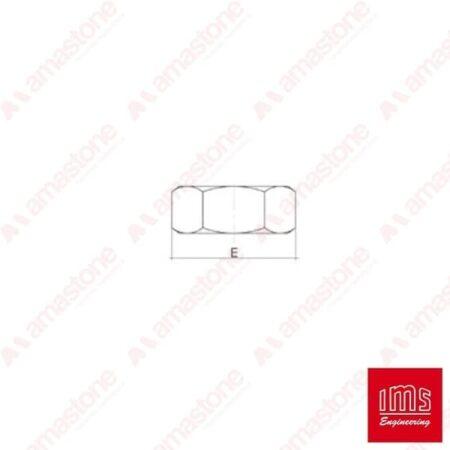 Kit di bloccaggio per cono portamola ISO 40