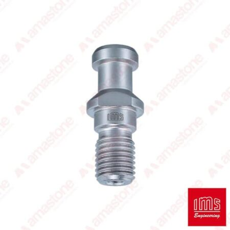 AAF51 - Codolo per coni portautensile ISO 50 Bidese, 2T, Biesse, Brembana Cms, D2, DIN 69871/A, HSD e Pedrini - IMS