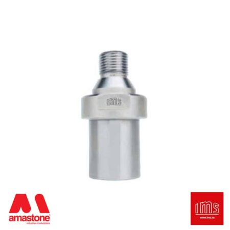 Adattatore 1/2 Gas > M30 - IMS