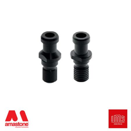 Codolo per coni portautensile ISO 50 - IMS