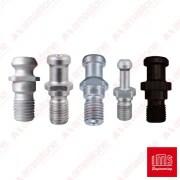 Codolo per coni portautensile ISO/BT 40 - IMS