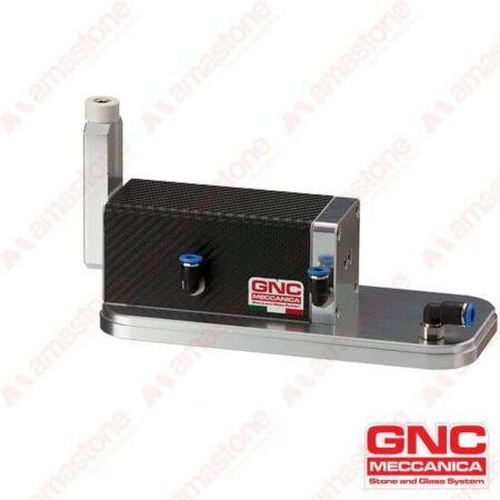 GNC – Battuta di riscontro pneumatico