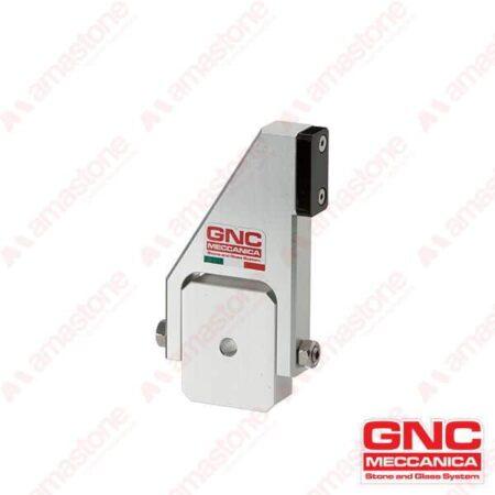 GNC - Battuta meccanica