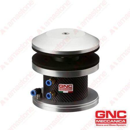 GNC - Pinza pneumatica a fungo