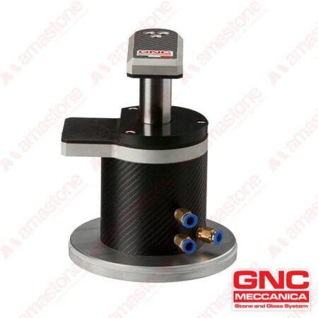 GNC - Pinza pneumatica rotativa