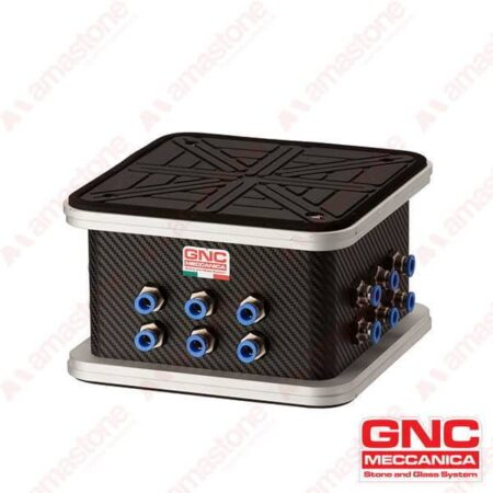 GNC - Ventosa distributore
