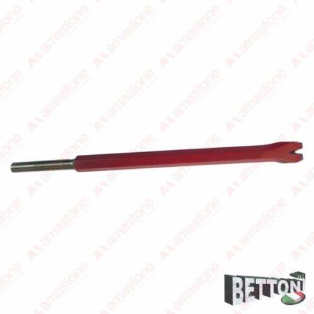 Gradina per martello pneumatico