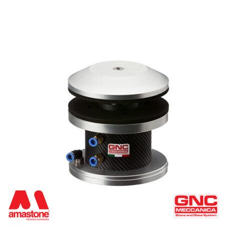 Pinza pneumatica a fungo corsa 60 mm - GNC