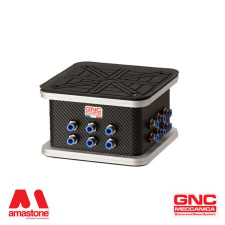 Ventosa distributore - GNC
