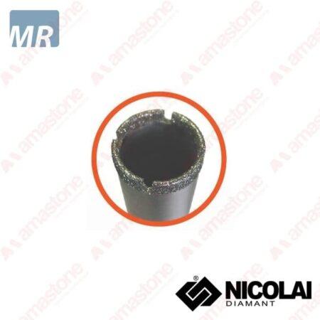 Nicolai – Foretto elettrodeposto - Marmo