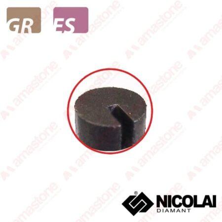 Nicolai - Foretto per foro cieco - Granito, Agglomerato
