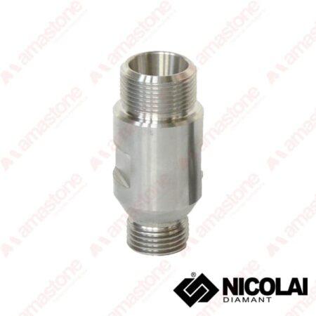 Nicolai - Adattatore 12 Gas Pinza ER20
