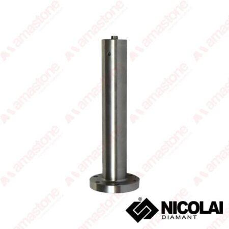 Nicolai - Adattatore Flangia Flangia piccola Ø10 mm