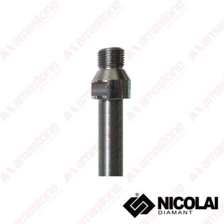 Nicolai - Adattatore 1/2 Gas > M14