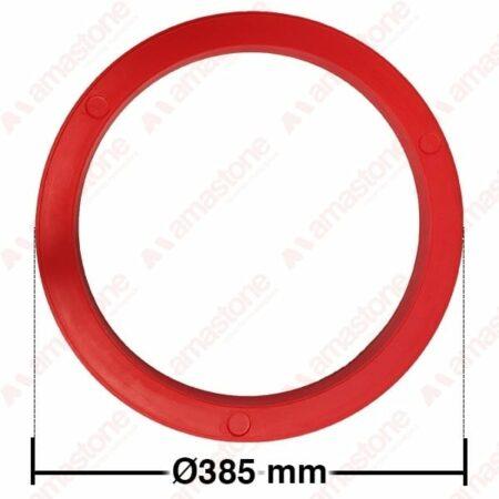 Anello in resina per volanetto Ø 385 mm - Monofilo Pellegrini