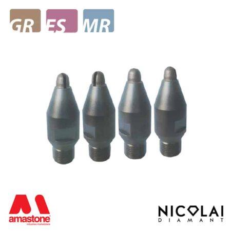 Utensili per gocciolatoio Ø15 mm