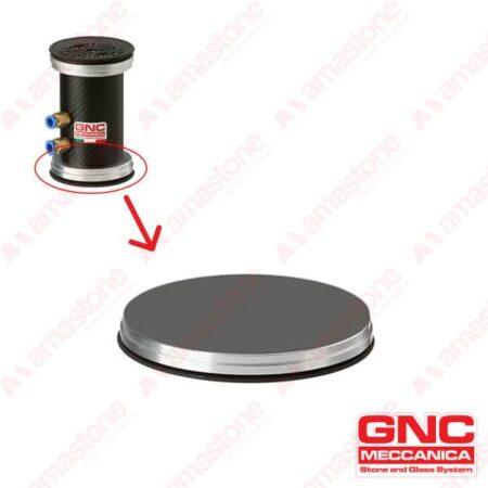 GNC - Ricambi per ventose CNC tonde