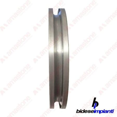Bidese - Volanetto in alluminio Ø350 mm per monofilo