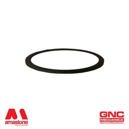 Guarnizione di ricambio ventosa rotonda - GNC