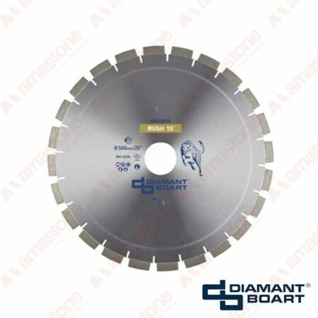 Diamant Boart - Disco granito tipo Rush DTA 15 per frese a ponte