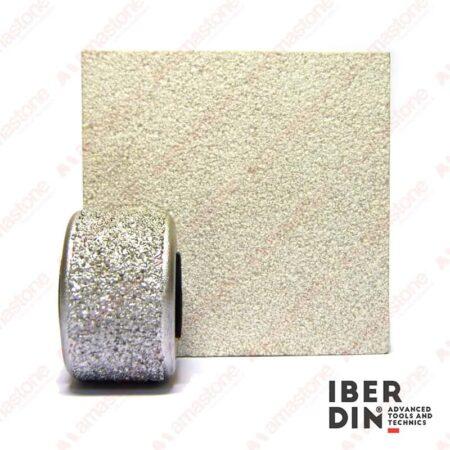 Iberdin - Rullo per sabbiatura #800