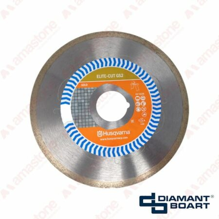 "Diamant Boart - Disco ceramica tipo ""Elite-Cut GS2"" per frese a ponte"