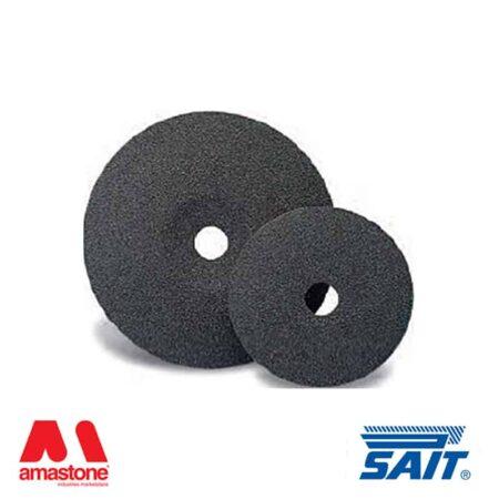 Disco abrasivo bombato su fibra B SD SaitDisc 180 – SAIT ABRASIVI