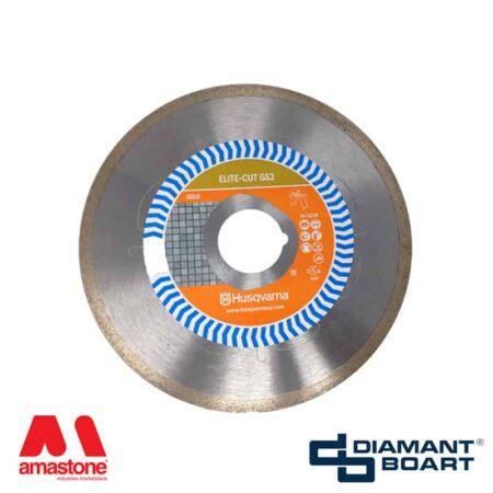 "Disco ceramica ""Elite-Cut GS2"" per taglierine da muratore – Diamant Boart"