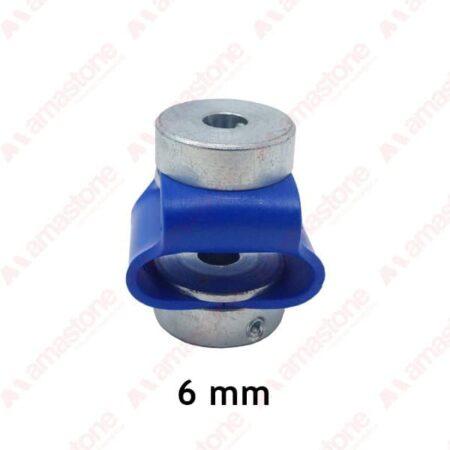 Giunto Flessibile tipo Paguflex da 6 mm