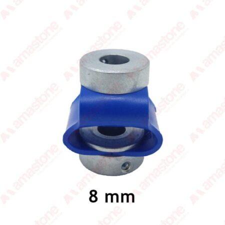 Giunto Flessibile tipo Paguflex da 8 mm