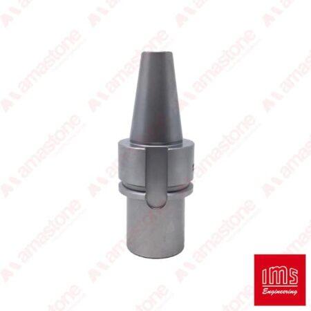 IMS – Cono portautensile ISO 40 attacco 1/2 Gas - GMM