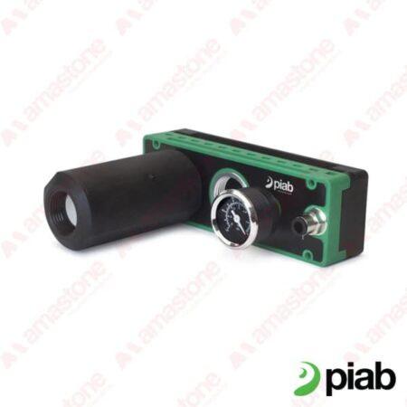 Piab - Pompa vuoto COAX SI32-3 - 64,8 m³/h