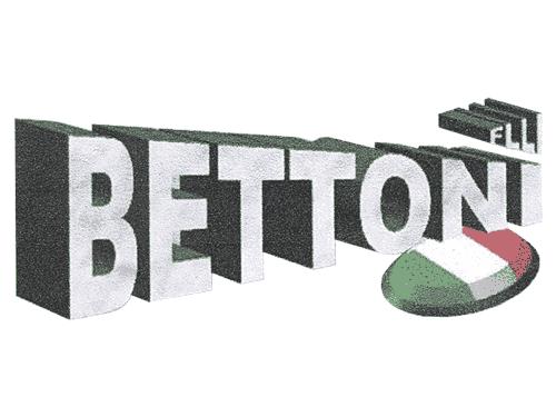 Bettoni utensili - Logo