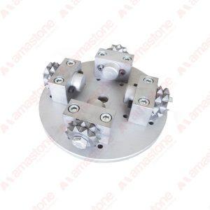 Piatto bocciardatore per smerigliatrice Ø150 mm – Bettoni
